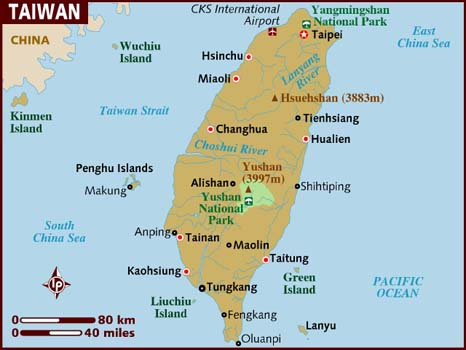 the importance of taiwan to us china relations politics essay China and the us: a unique relationship  and diplomatic relations with the united states domestic politics has played an  with us-china relations,.